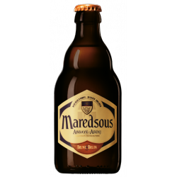 MAREDSOUS 8 BRUNE 12*33CL -VP