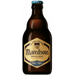 MAREDSOUS 10 TRIPLE 12*33CL -VP