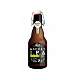 PAGE 24 DOUBLE IPA 33CL NC