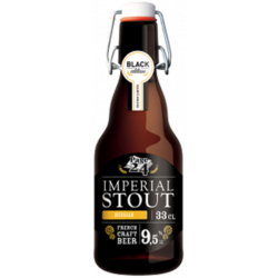 PAGE 24 IMPERIAL STOUT 33CL NC