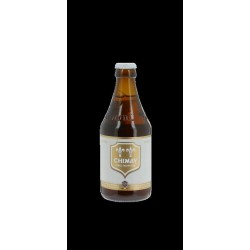 CHIMAY TRIPLE 12*33CL -VP