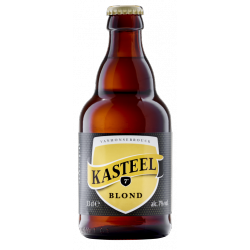 KASTEEL BLONDE 12*33CL - VP