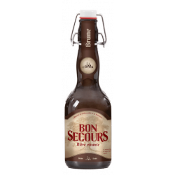 BONSECOURS BRUNE 33CL