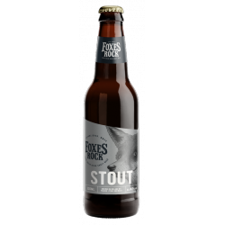 FOXES STOUT 33CL NC