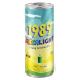 1989 BREWING MEGALIGHT FRUITY SESSION IPA BOITE 33CL NC****