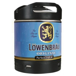 MINI FUT LOWENBRAU 6L