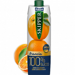 SKIPPER ORANGE 100% 100CL