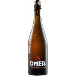 OMER BLONDE 75CL NC