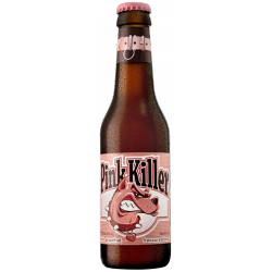 SILLY PINK KILLER 25CL
