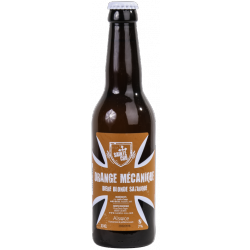 STE CRU ORANGE MECANIQUE 33CL NC